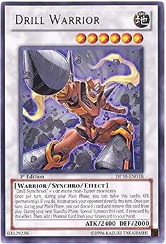 warrior cards yugioh