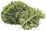 Organic Kale, One Bunch