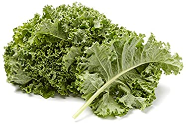Organic Kale, One Bunch