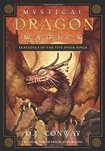 Mystical Dragon Magick: Teachings of the Five Inner Rings