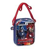 Los Vengadores (Avengers) 47255 Bolso Bandolera