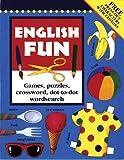 English Fun: Language Activity Book