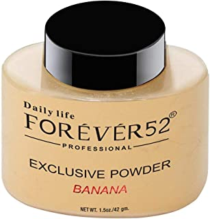Daily Life Forever52 Exclusive Powder Banana - FBE003