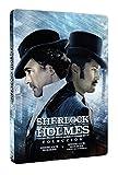 Pack Sherlock Holmes + Sherlock Holmes 2 Steelbook [DVD]