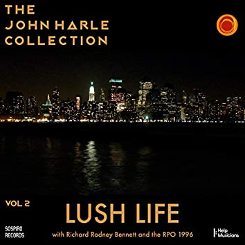 The John Harle Collection, Vol. 2: Lush Life