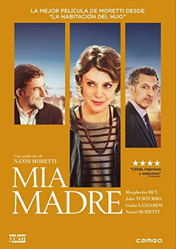 My Mother (2015) ( Mia Madre )