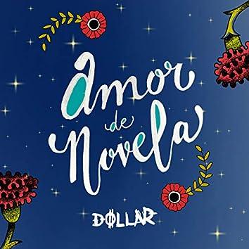 Amor de Novela (feat. Kvinz)