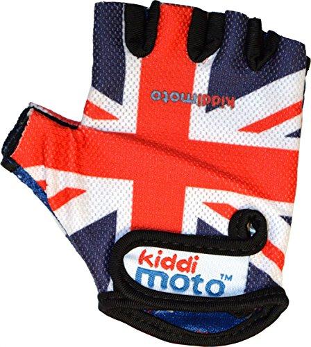 KIDDIMOTO GLV008S - Handschuhe Union Jack, Größe S