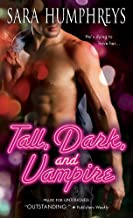Tall, Dark, and Vampire (Dead in the City Book 1)
