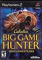 Cabela's Big Game Hunting 2 / Game