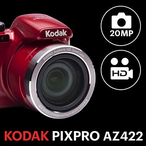 Kodak Astro Zoom AZ422 Fotocamera Bridge 20 MP