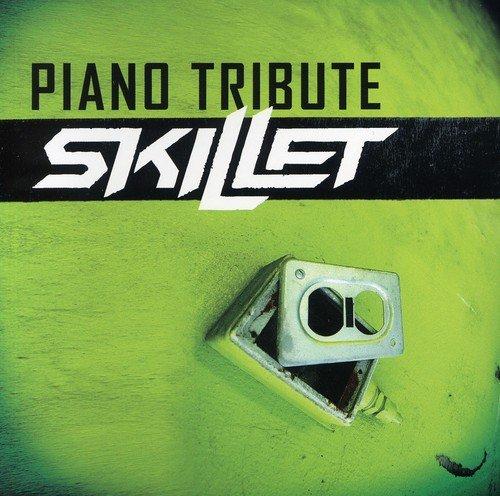 Skillet Piano Tribute