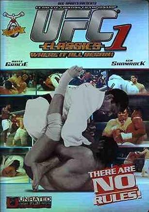 UFC Classics 1