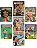 What if You Had Animal Parts!? 7 Book Set