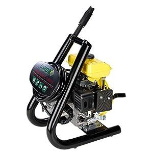 Lavor 8.601.0103C 0103C-Hidrolimpiadora de Agua Fría Independent 1900 Motor Explosion 2,5 HP 130 bares 520 l/H 17,3 kg