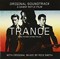 Trance: Original Soundtrack by Various Artists (2013-10-15)