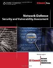 Network Defense: Security and Vulnerability Assessment (EC-Council Press)