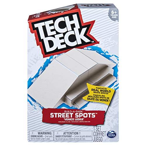 Image of TECH DECK, Build-A-Park...: Bestviewsreviews
