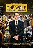POSTERS Der Wolf der Wall Street Filmplakat 61cmx91cm