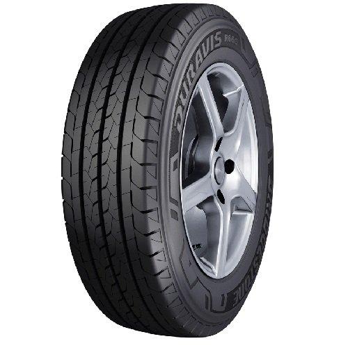 Bridgestone Duravis R-660 - 225/70/R15 110S - E/B/72 - Neumático de verano