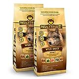 Wolfsblut Wild Duck Adult 2x15kg Familienpaket