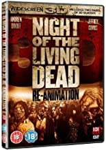 Best night of the living dead reanimation dvd Reviews