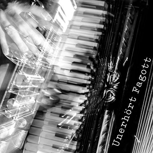 Peter-Horas: Unerhört Fagott