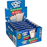 Pop-Tarts Made with Whole Grain, Frosted Strawberry, 21.1oz (72 Count)