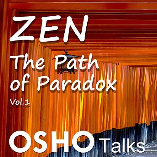 Zen, The Path of Paradox (Vol.1) cover art