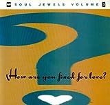 Vol. 3-Soul Jewels [Analog]