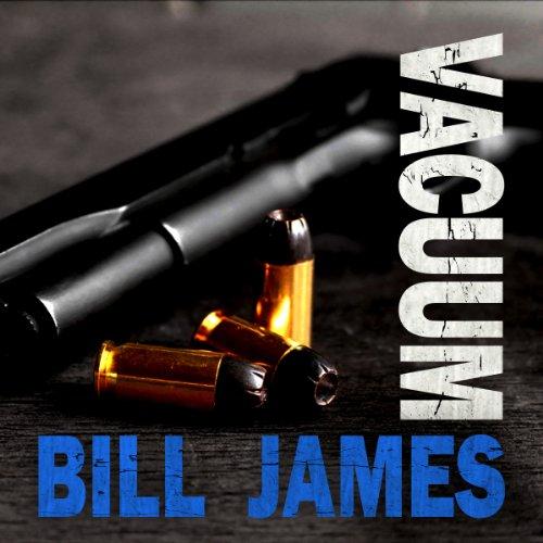 Vacuum audiobook cover art
