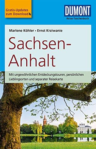 DuMont Reise-Taschenbuch Reiseführer Sachsen-Anhalt: mit Online-Updates als Gratis-Download