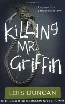 Paperback Killing Mr. Griffin Book