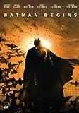 Batman Begins [Edizione: Regno Unito] [Edizione: Regno Unito]