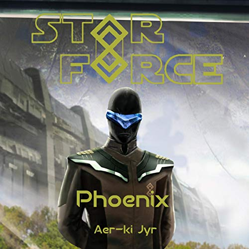 Star Force: Phoenix cover art