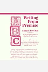 Writing from Premise Audible Audiobook