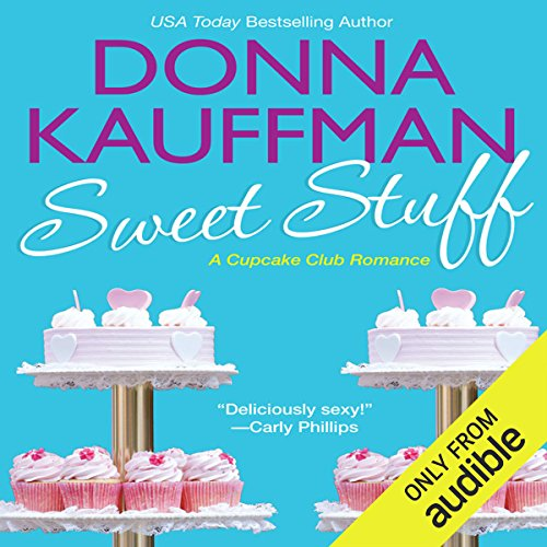 Sweet Stuff audiobook cover art
