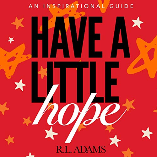 Have a Little Hope cover art