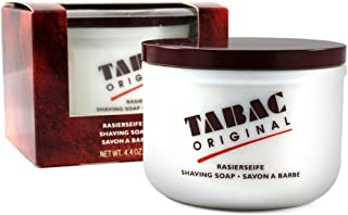 Tabac Original Maurer & Wirtz Shaving Soap Bowl, 130ml