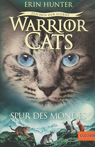 Warrior Cats - Zeichen der Sterne. Spur des Mondes: Staffel IV, Band 4