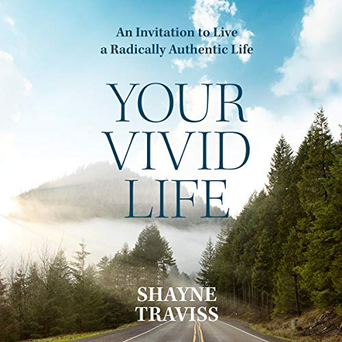 Your Vivid Life audiobook cover art