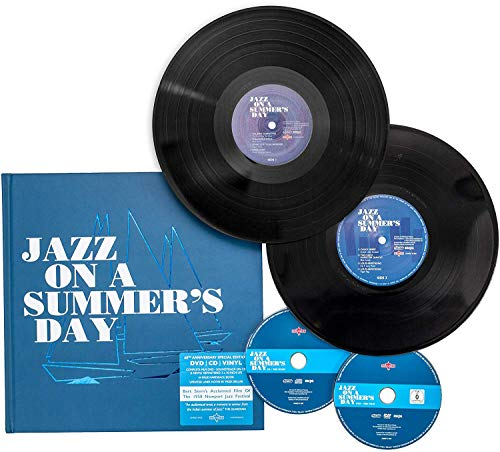 Jazz On A Summers Day (Deluxe Edition)