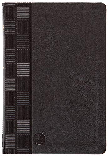 Compare Textbook Prices for The Passion Translation New Testament 2020 Edition Black: With Psalms, Proverbs, and Song of Songs Faux Leather – A Perfect Gift for Confirmation, Holidays, and More 2020 Edition ISBN 9781424561391 by Brian Simmons