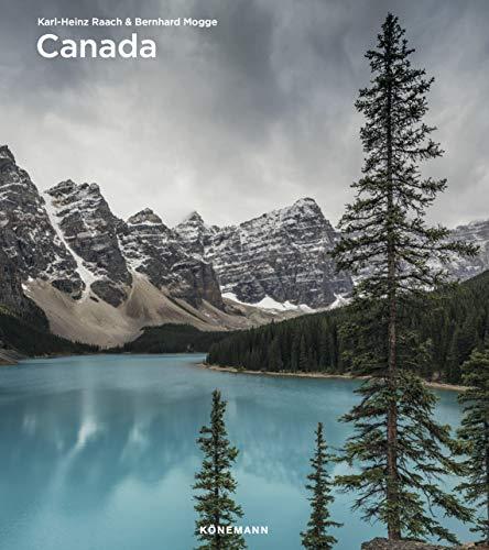Canada (Spectacular Places Flexi)