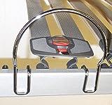 Accesoires-litterie - Lote de 4 topes de colchón laterales (aptos para soporte...