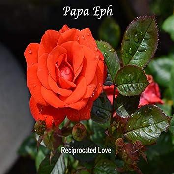 Reciprocated Love