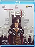 Jules Massenet - Thais [Blu-ray] [Reino