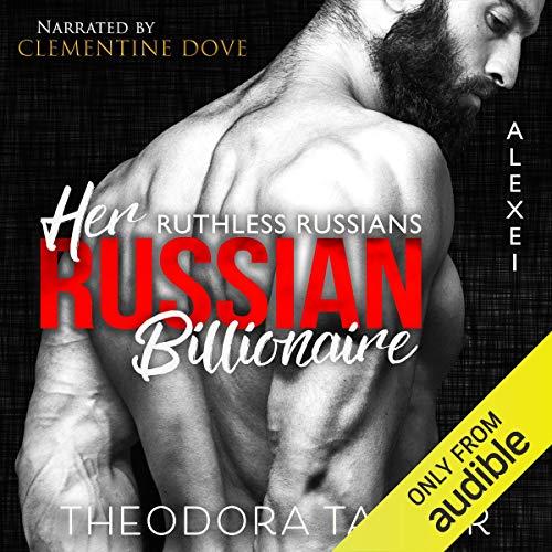Her Russian Billionaire cover art