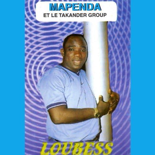Mapenda Seck & Takander Group