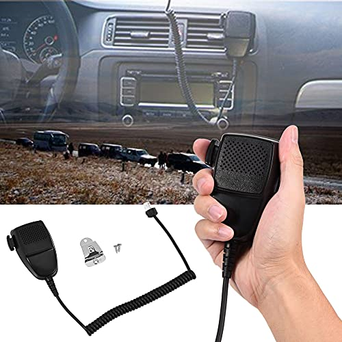 Altavoz ergonómico y cómodo para Radio de Coche, micrófono de Radio móvil, micrófono GM950 / GM300
